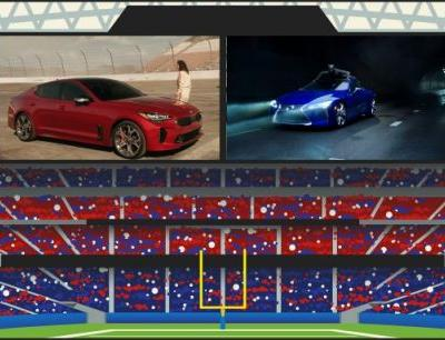 Super Bowl LII: Watch All the Car Commercials from 2018's Big Game