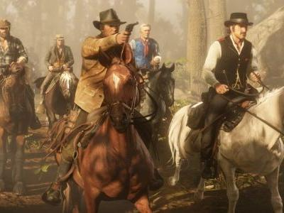 Red Dead Redemption 2 features over 50 unique weapons