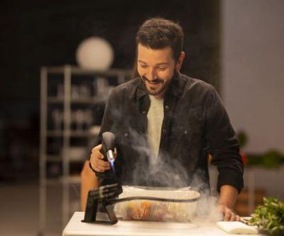 Stream It Or Skip It: 'Pan y Circo' On Amazon Prime Video, Where Diego Luna Hosts Dinners With Great Food And Tough Conversations