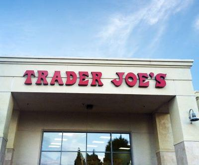 Your Trader Joe's salad may contain shards of glass, plastic
