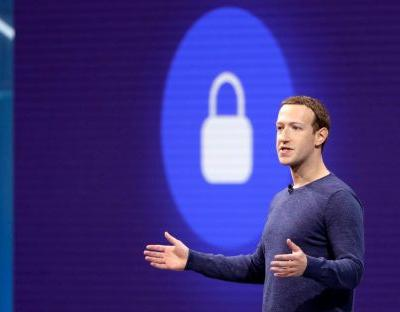 Facebook says Russian troll factory could have been behind 'inauthentic' activity ahead of midterms