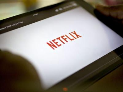 Netflix reports drop in US subscribers as competition from Apple and Disney looms