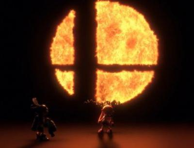 Nintendo is bringing Super Smash Bros. to Switch in 2018
