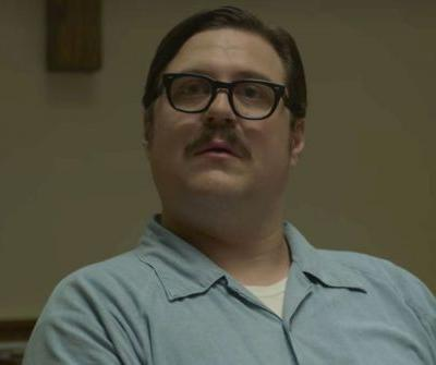 'Mindhunter' Season 2: I'm So Happy Scary Murder Boy Ed Kemper is Back