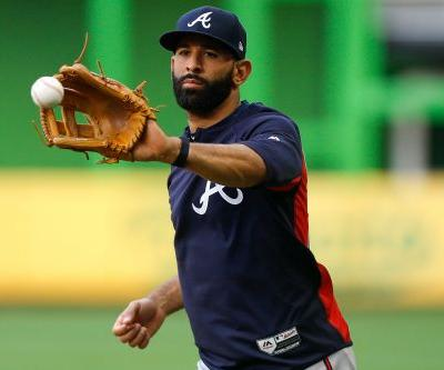 Mets closing in on deal with Jose Bautista