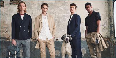 Discover Mango Man's Tailoring Rules