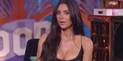 When Kim Kardashian Knew Her Marriage To Kris Humphries Wasn't Going To Work Out