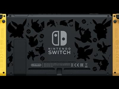 New upgraded Switch model to launch in 2019 - report