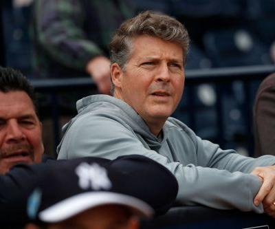 Hal Steinbrenner expects to see fans at Yankee Stadium this season
