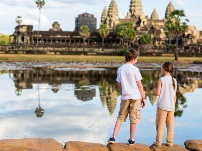 School of life: 7 family adventures that prove the world really is a classroom