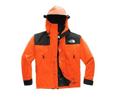 The North Face Reveals Three Striking New 1990 Mountain Jacket GTX® Colorways