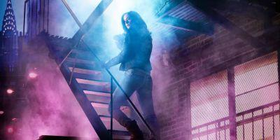 The Defenders: Krysten Ritter Already Anticipating Season 2