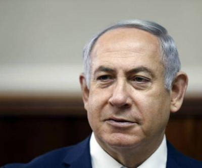 The Latest: Netanyahu's allies rally to his defense