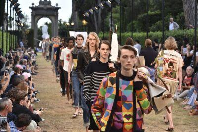 5 Collections to Know from the Pitti Uomo Trade Show in Florence