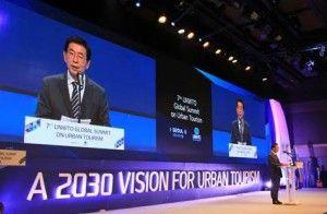 Seoul Hosts the 7th UNWTO Global Summit on Urban Tourism