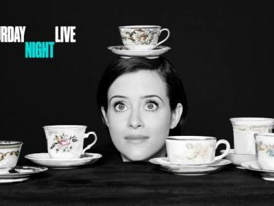 Claire Foy Fits in Perfectly in Her Hosting Debut on 'Saturday Night Live'