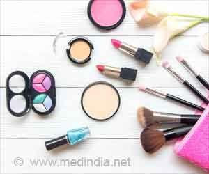 Watch Out: Your Daily Make-up Products may Carry Deadly Superbugs