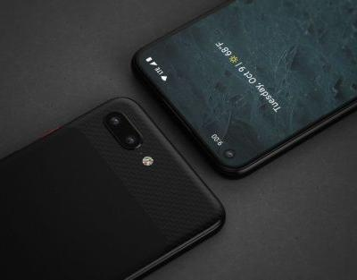 Eye-Catching Google Pixel 4 Concept Design Appears With No Bezels