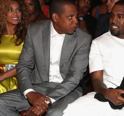 The Carters Address Their Rumored Kanye Beef On Everything Is Love