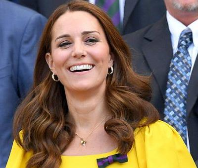 Kate Middleton Steps Out With Fresh, New Haircut
