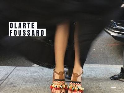 The Olarte Foussard Showroom Is Seeking Interns In New York, NY