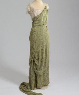 Evening Dress1911-1913State Hermitage Museum