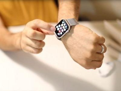 Early hands-on videos unbox Apple Watch Series 5 with always-on display, Compass, and more