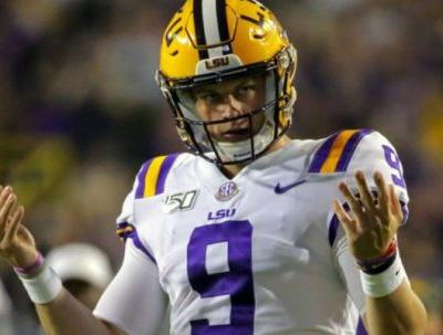 LSU vs MSU Football Free Live Stream: Watch Mississippi State Game Online