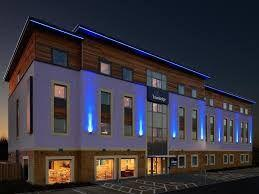 £100 million expansion plans for Travelodge in UK