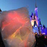 Nope, That's Not a Storm Cloud - It's Disney's New Light-Up Cotton Candy!