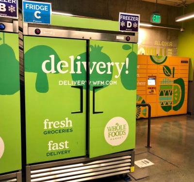 The Amazonization of Whole Foods, one year in