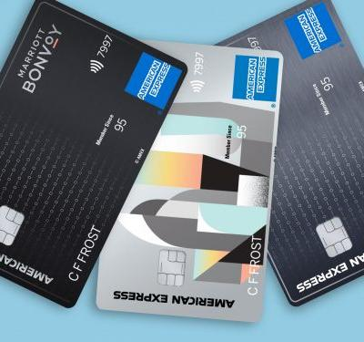 Big changes are coming to the Marriott and Starwood rewards programs and their credit cards - here's what you need to know