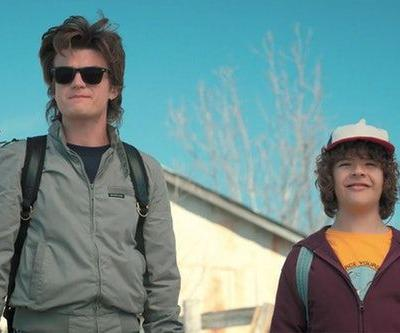 'Stranger Things' Won Best Show At The 2018 MTV Movie & TV Awards & Gave The Best Shout-Out