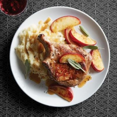 10 Fast and Flavourful Pork Chop Recipes