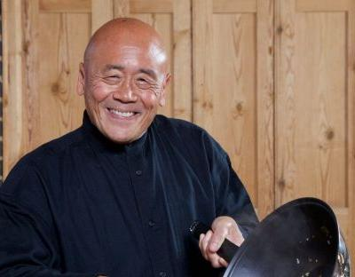 'If it tastes good, who cares?': Ken Hom's verdict on the row over Gordon Ramsay's 'authentic' Asian restaurant