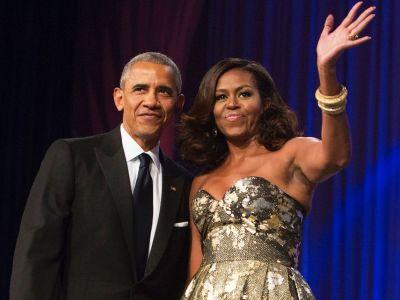What Are The Obamas Going To Do After They Leave The White House?