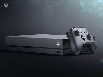What does 'Enhanced for Xbox One X' actually mean? We asked Microsoft