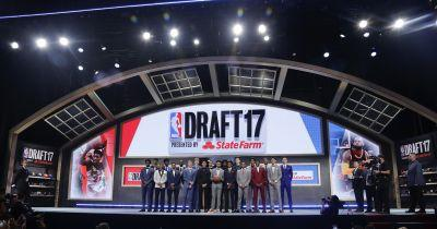 A No. 1 Husky: Markelle Fultz is top pick in 2017 NBA draft