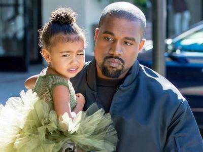 North West Channels Daddy Kanye West as She Sings One of His New Songs on Twitter