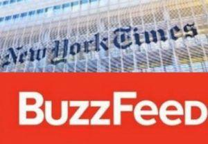 NYT Editor Baquet Criticizes Buzzfeed: 'We're Not in the Business of Publishing Things We Can't Stand By'