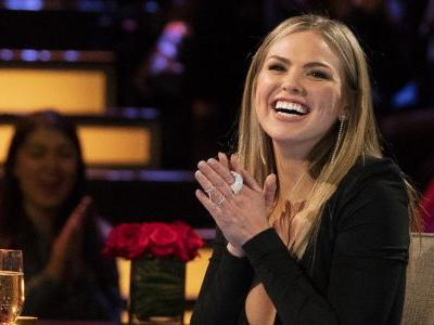 The Next 'Bachelorette' Was Announced and We're in For a Great Season