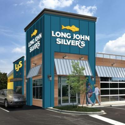 Long John Silver's Announces New Louisville Flagship Restaurant