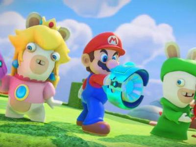 NPD - Sept. 2017's best-selling games, plus hardware/accessories talk