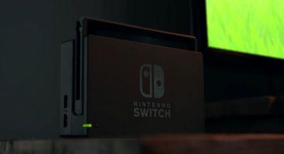 Nintendo Switch: Everything you need to know about !