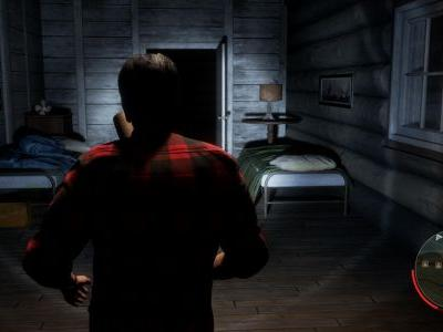 Friday the 13th: The Game getting offline bots and holiday events today
