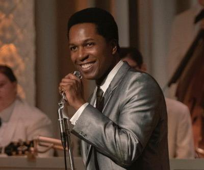 'One Night In Miami.' On Amazon Is Proof Leslie Odom Jr. Is a Movie Star