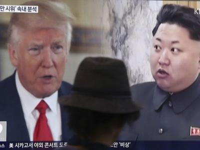 White House Says North Korea Meeting Will Only Happen With 'Concrete' Action