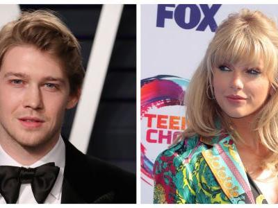 Here Are All the Joe Alwyn Easter Eggs in Taylor Swift's New Song 'Lover' - Because We Know You're Wondering