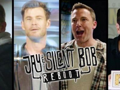 Jay & Silent Bob Reboot: Every Cameo In The Trailer | ScreenRant