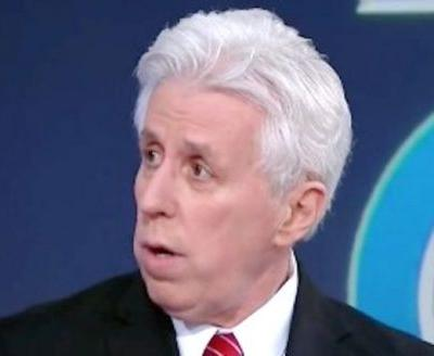 Jeffrey Lord Believes Abortion Is the Reason America Experiences So Many Mass Shootings